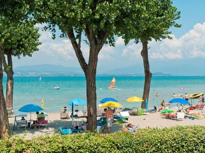 Photo for Vacation home The Garda Village (SIR200) in Sirmione - 4 persons, 1 bedrooms