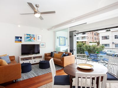 Photo for CONTEMPORARY COOGEE - Hosted by: L'Abode Accommodation