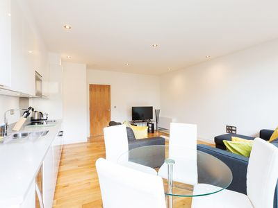 Photo for One Bedroom Apartment Maida Vale