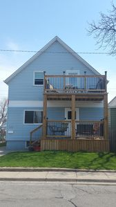 Photo for Comfortable - Spacious 2 bdrm apartment in Windsor ON Canada