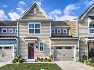 Photo for Luxury Millville Villa - Close to Bethany Beach!