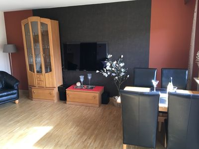 Photo for 4 * comfort FH with terrace, unverb. View, 3 bathrooms