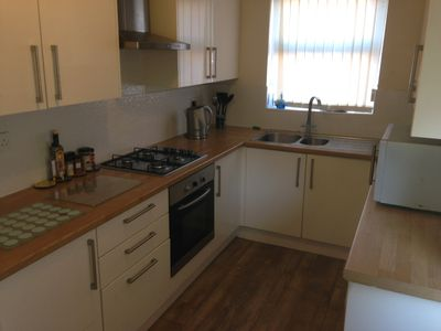 Photo for 5BR House Vacation Rental in Liverpool, England