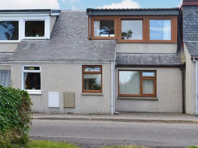 Photo for 2 bedroom property in Tain. Pet friendly.
