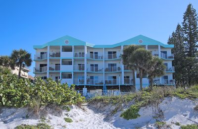 Photo for 3 Bedroom Condo Rental in Indian Rocks Beach - Lazy Dolphin Condo