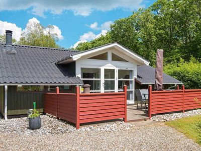Photo for Luxurious Holiday Home in Jutland with Barbeque