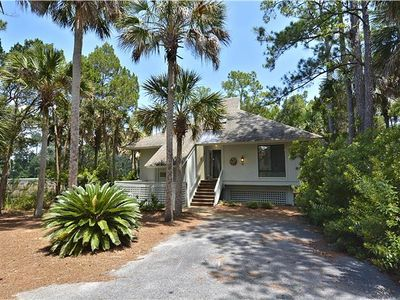 Photo for Renovated Moss Creek Marsh Cottage With Spectacular Views