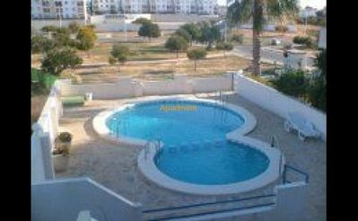 Photo for 2 Bed Apartment in la Zenia - Sleeps 4