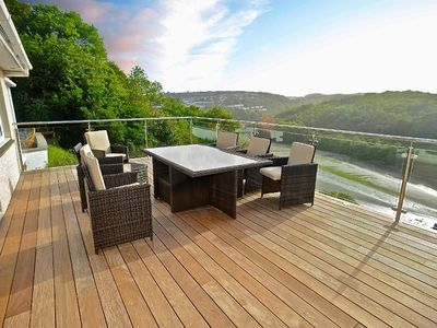 Photo for 2BR House Vacation Rental in Looe, Cornwall