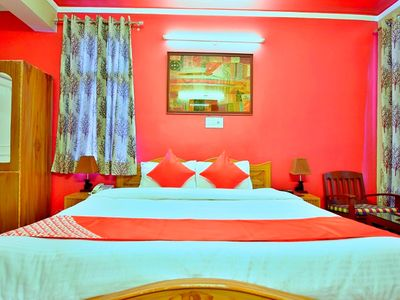 Photo for Hotel Snow Crest Inn, McLeod Ganj, Dharamshala is known for its wide range