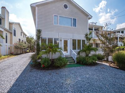 Photo for Charming & Quaint Family Home Close to Beach & Downtown Bethany