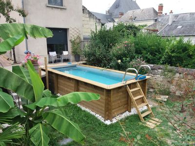 Photo for Apero with views of the Loire