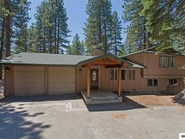 Photo for 5BR House Vacation Rental in IVGID, Nevada