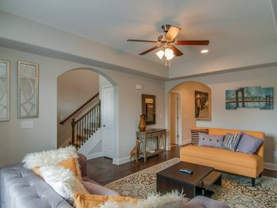 Photo for Rare Find - Spacious and Modern in West Nashville!