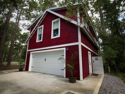 Photo for The Red Cottage near 30A and South Walton Beaches!
