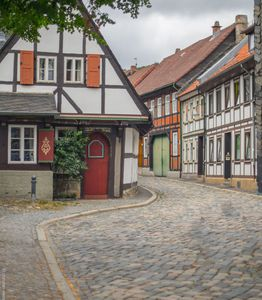 Photo for Peters island in the old town of Goslar on 50m²