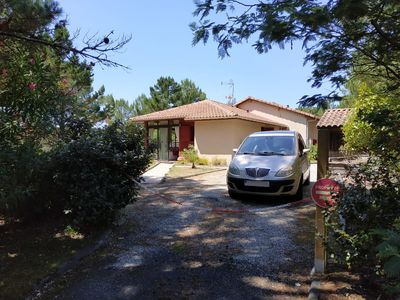 Photo for NICE HOUSE AMONG LOS PINOS NEAR THE SEA - MOLIETS ET MAA