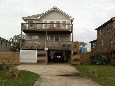 Photo for 3BR House Vacation Rental in Kill Devil Hills, North Carolina