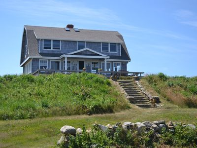 Photo for 4BR House Vacation Rental in Aquinnah, Massachusetts