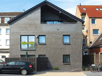Photo for Apartments Luv & Lee, Husum  in Nordfriesland - 4 persons, 1 bedroom