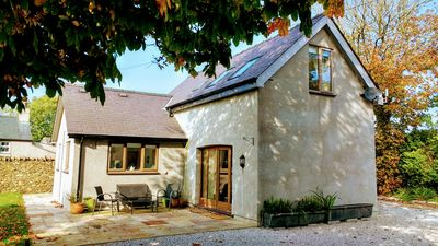 Photo for Honey cottage is just 3 miles from Amlwch on the northern coast of Anglesey.
