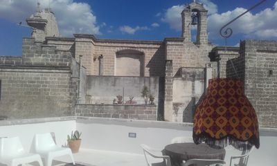 Photo for 2BR Apartment Vacation Rental in Nardò, Puglia