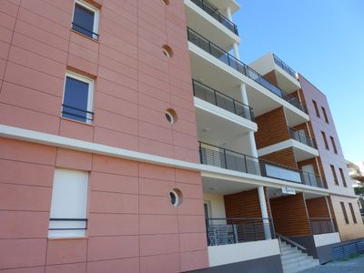 Photo for Apartment Le 4 Mats in Fréjus - 4 persons, 1 bedrooms