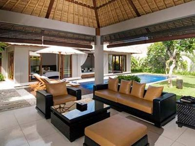 Photo for Jerami, Luxury 2 Bedroom Villa, Seminyak