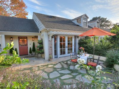 Photo for Montecito Retreat - Walking Distance to the Upper Village in Montecito!