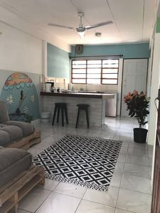 Photo for Cool, cozy 2-Bed Beach APT. in the heart of Jaco