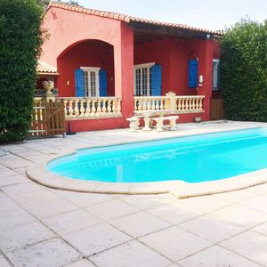 Photo for Provencal House with Pool & Wifi
