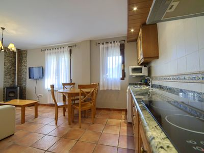 Photo for Homerez last minute deal - Amazing house in Gúdar and Wifi