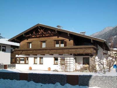 Photo for Apartment Haus Apart Grazia (PTZ153) in Serfaus-Fiss-Ladis - 4 persons, 1 bedrooms