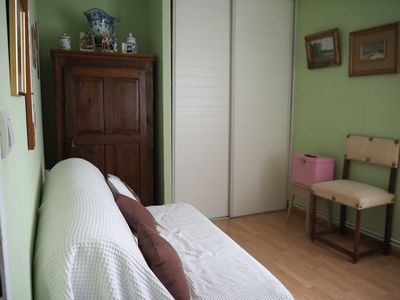Photo for 3BR House Vacation Rental in Oullins