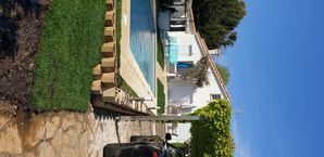 Photo for Villa Juan-les-Pins 5 bedrooms, large garden, 6 minutes from the beach / mint condition / 10 persons