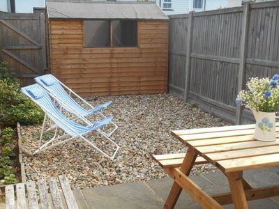 Photo for Cottage in Whitstable, Kent (Coastal)