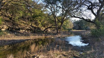 Photo for Rancho Twin Oaks-Texas Hill County 20 Acre Working Ranch