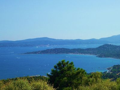 Photo for 3BR House Vacation Rental in Les Issambres, Côte d'Azur