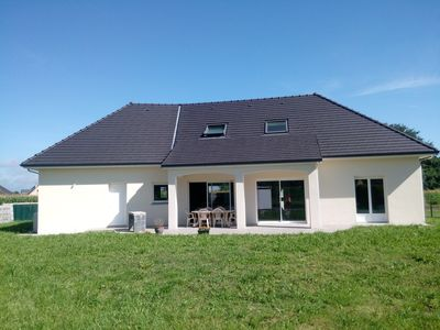 Photo for HOUSE 6-8 people with mountain view 20min from Lourdes