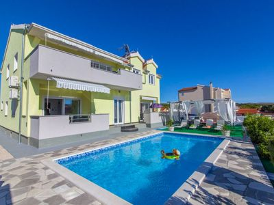 Photo for Vacation home Villa Anny  in Brodarica, Central Dalmatia - 10 persons, 5 bedrooms