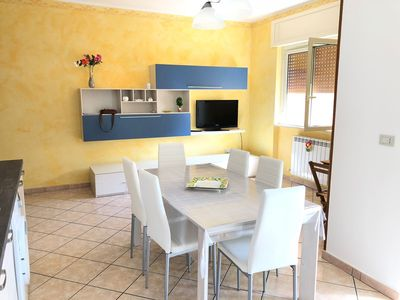 Photo for 3BR House Vacation Rental in Gallipoli, Puglia
