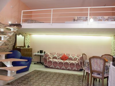 Photo for 1BR Studio Vacation Rental in Caltagirone, Sicily