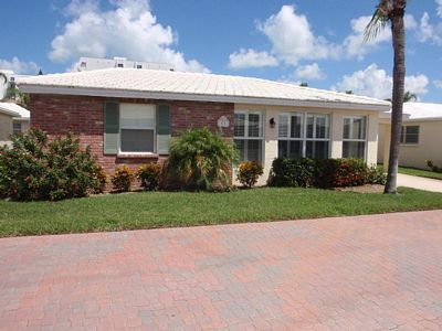 Photo for Horizons West #C-5 is a Beautiful 2 Bedroom Beachside Villa on Siesta Key