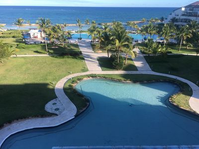 Photo for Fabulous Penthouse In Sotogrande , Cap Cana , Punta Cana