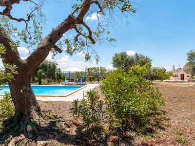 Photo for 3BR House Vacation Rental in Castellana Grotte