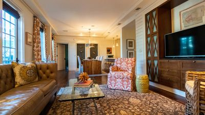 Photo for Ocean`s Six Rosemary Beach Luxury Condo- heart of downtown + FREE BIKES!