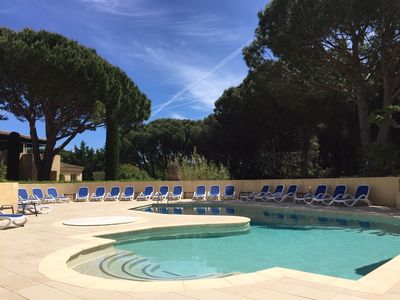Nice 2 rooms for 4 people 400m from the sea