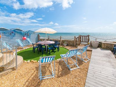 Photo for 3 bedroom Cottage in Bonchurch - IC112