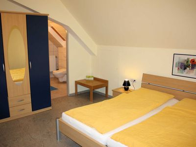 Photo for Category Double Room - Pension Mühle