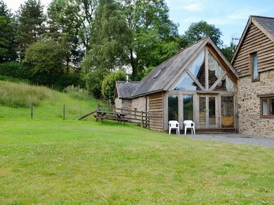 Photo for 1 bedroom accommodation in Cwmbrith Isaf, near Llandrindod Wells